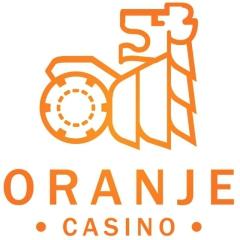 Oranje Casino Logo