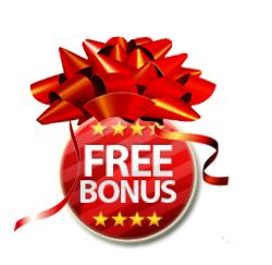free-casinobonussen